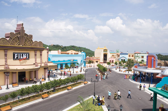 Ramoji Film City Hyderabad | A must visit Tourist Destination
