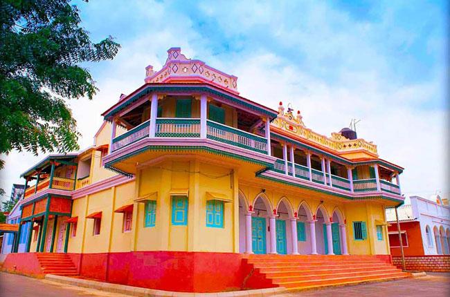 Ramoji Film City Hyderabad A Must Visit Tourist Destination